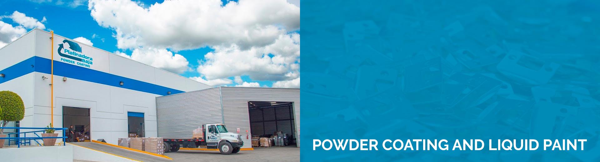 Powder Coating And Teflon Coating Information